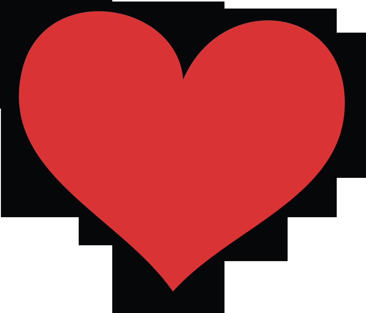 free clipart love hearts - photo #26