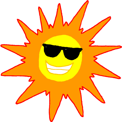 Summer Suns - ClipArt Best - ClipArt Best