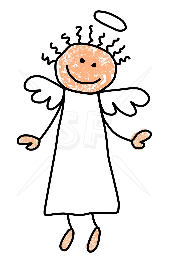 free clipart images of angels - photo #17