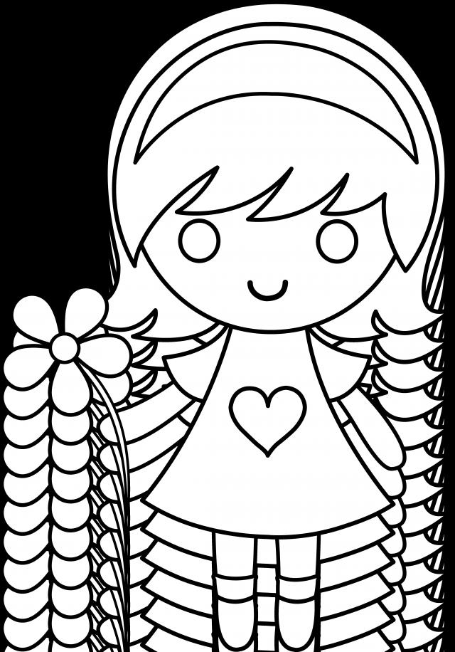 Kawaii Clip Art