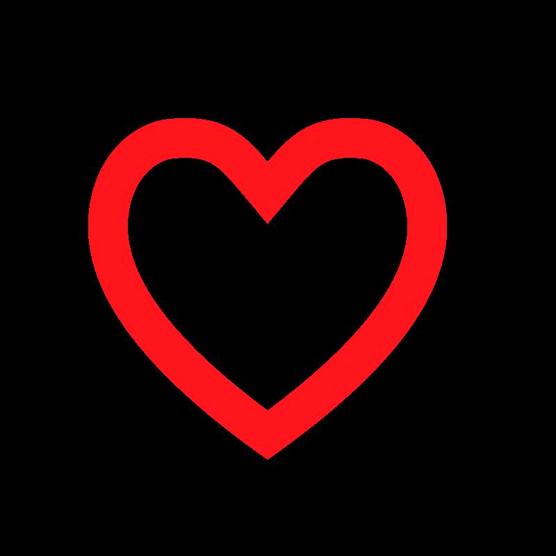 Big Heart Image - Cliparts.co
