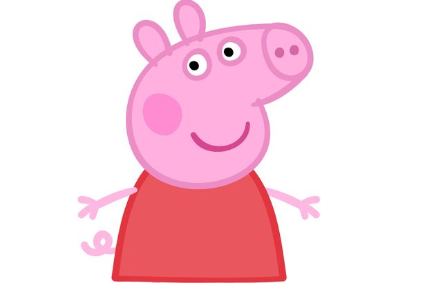 Peppa Pig Clip Art - Cliparts.co