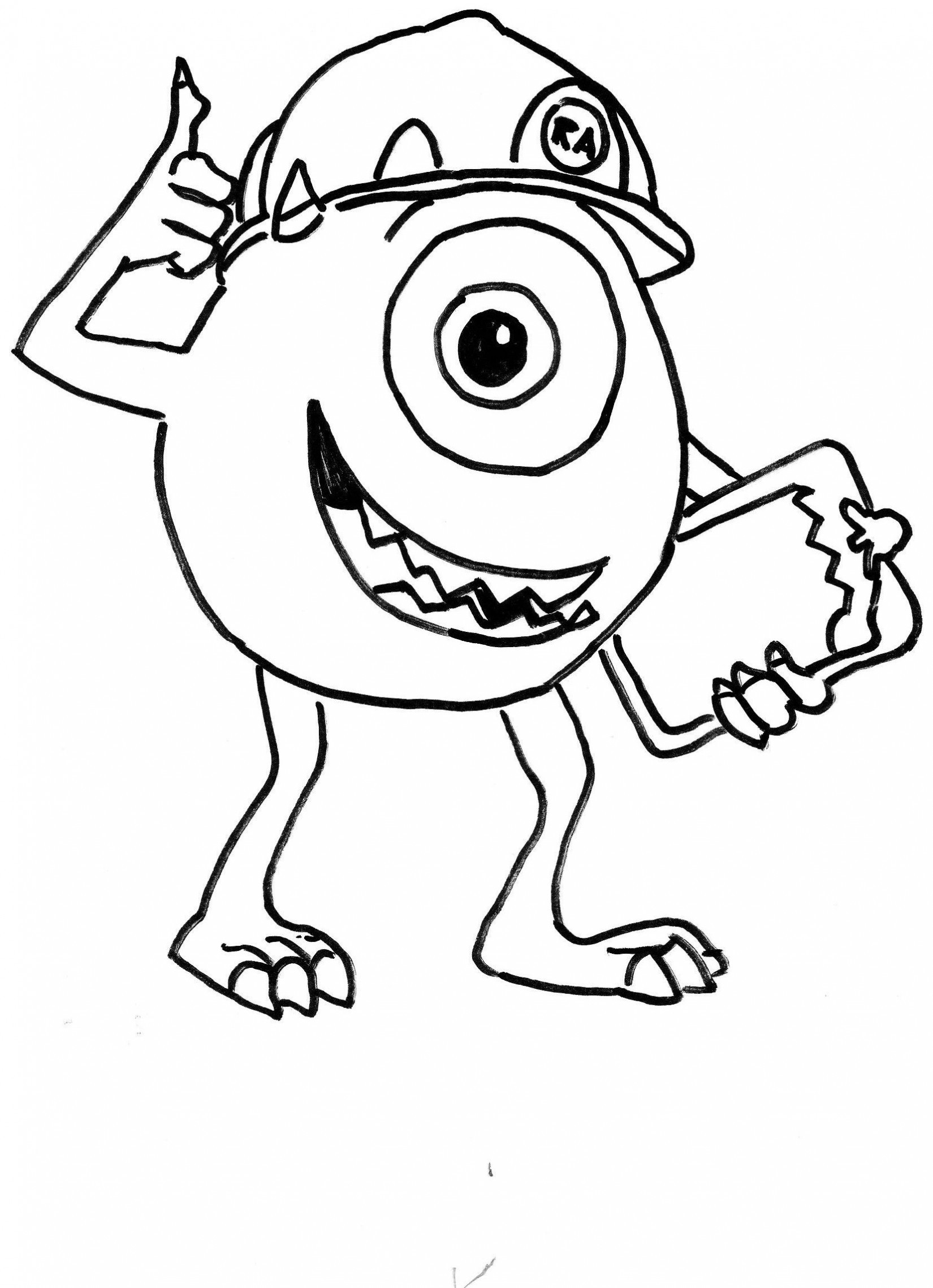 free coloring pages cartoons - photo#15