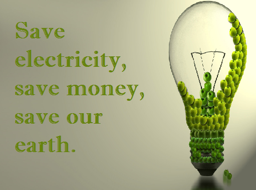 Save Natural Resources Quotes
