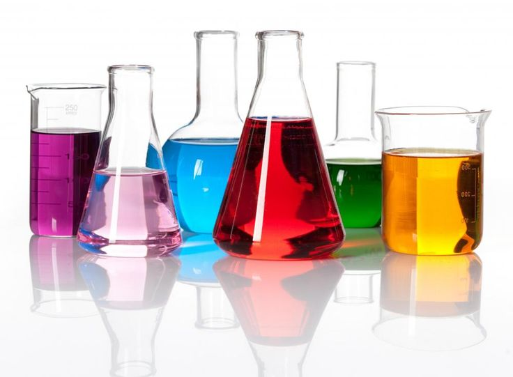 Beakers and cylnders and flasks oh my! | Science Kits | Pinterest