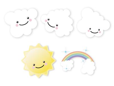 Cartoon Cloud Png - Cliparts.co