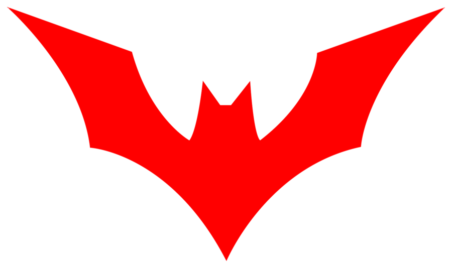 deviantART: More Like Batman Beyond Logo by mr-droy