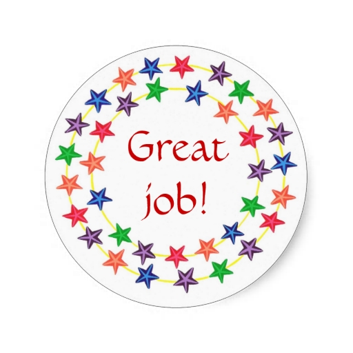 free clip art for great job - photo #16