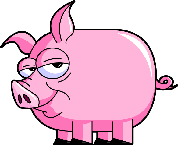 Bbq Pig Clip Art - Cliparts.co