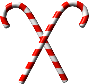 Free Candy Cane Clipart - Public Domain Christmas clip art, images ...
