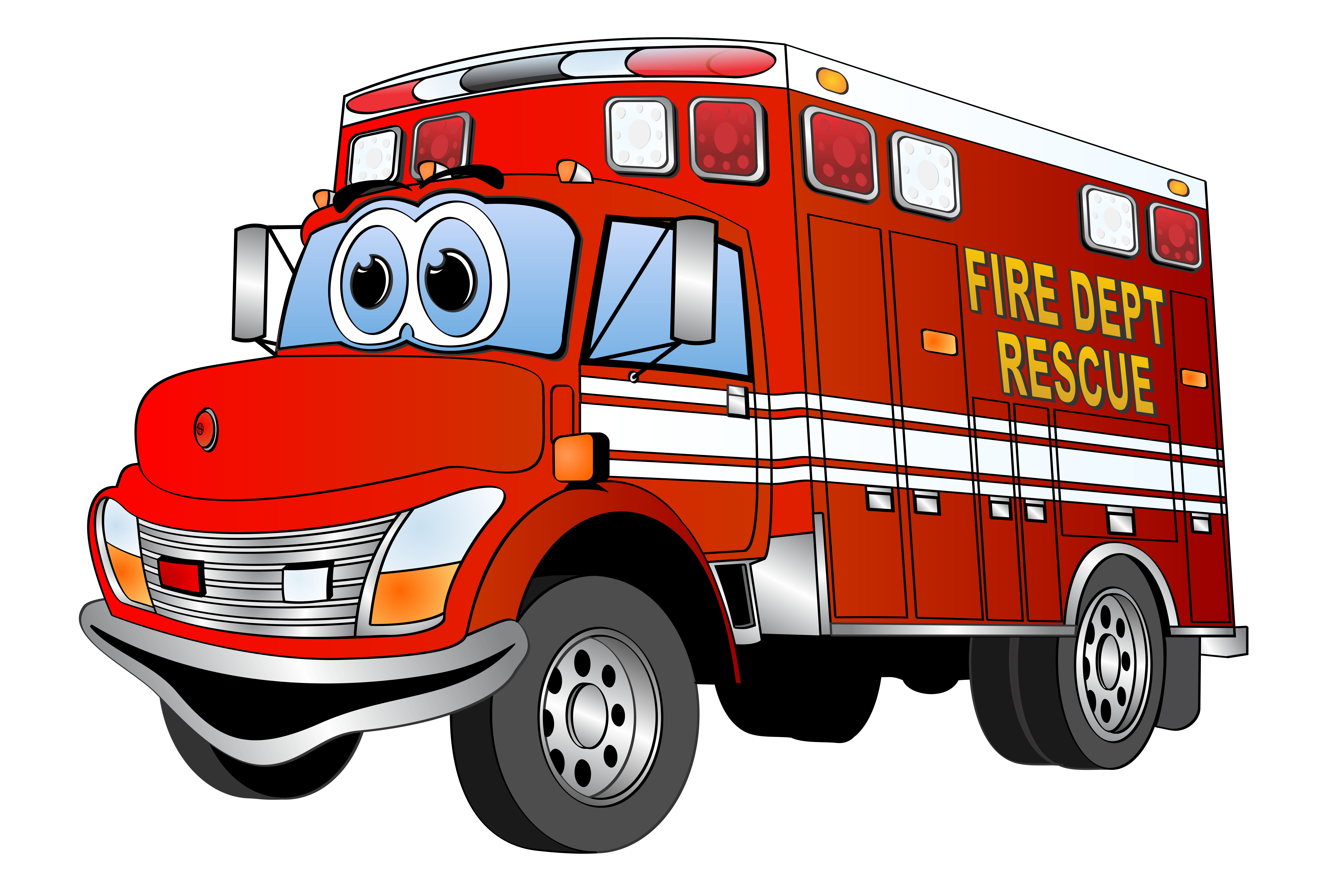 cute fire engine clipart rh worldartsme com fire engine clip art free fire engine clip art to download free