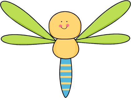 Clipart Dragonfly - Cliparts.co