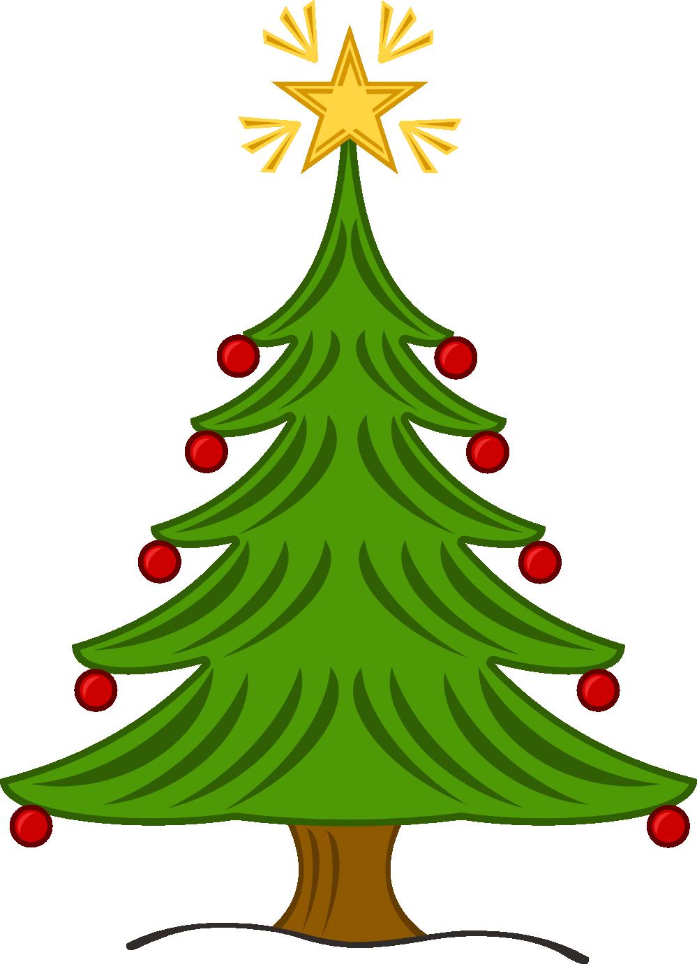 Christmas Tree Photo Christmas Clipart Free Christmas Tree Images ...
