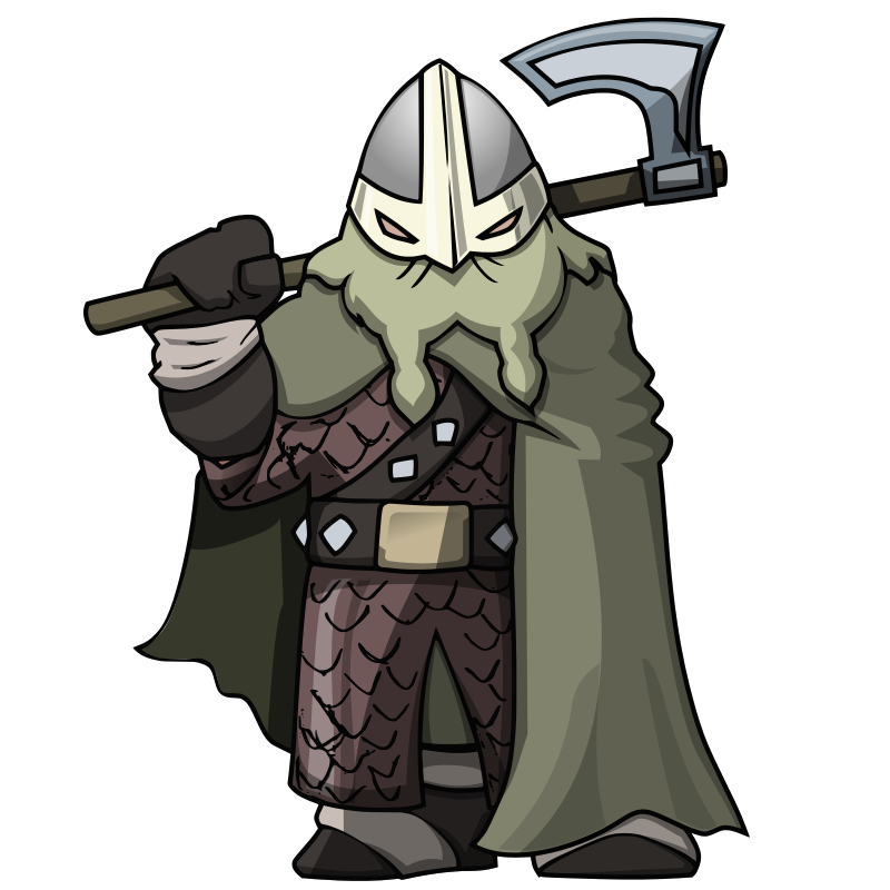 Free to Use & Public Domain Vikings Clip Art