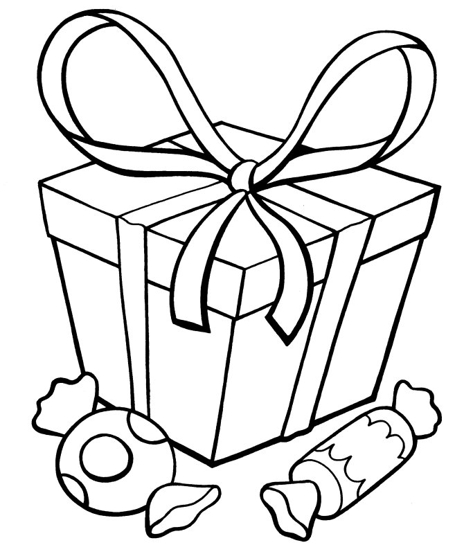 christmas presents images