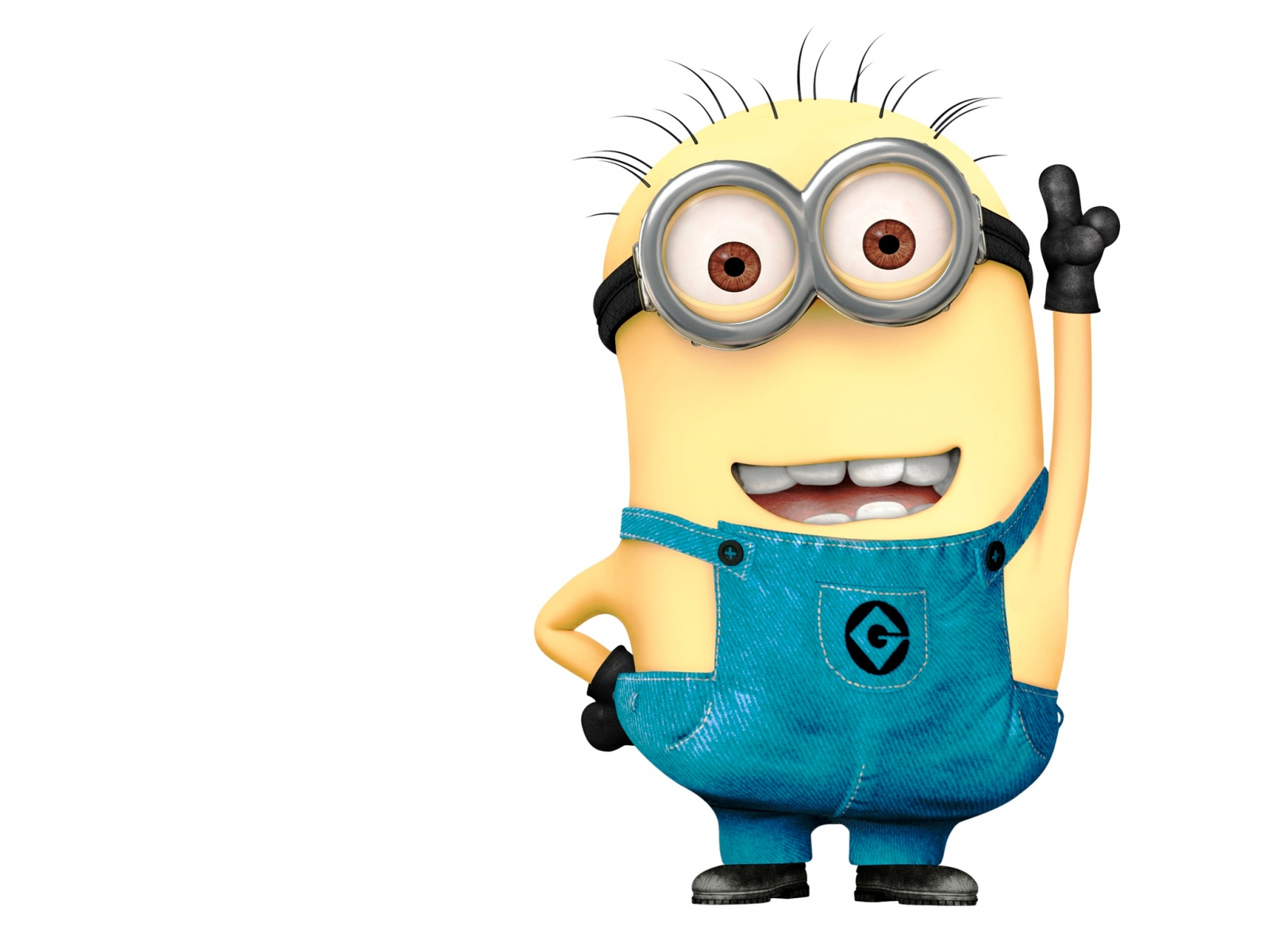 Purple Minion Despicable me 2 Wallpaper Despicable me 2 Minions