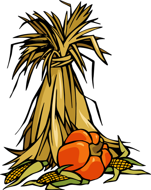 Corn Field Clip Art - Cliparts.co