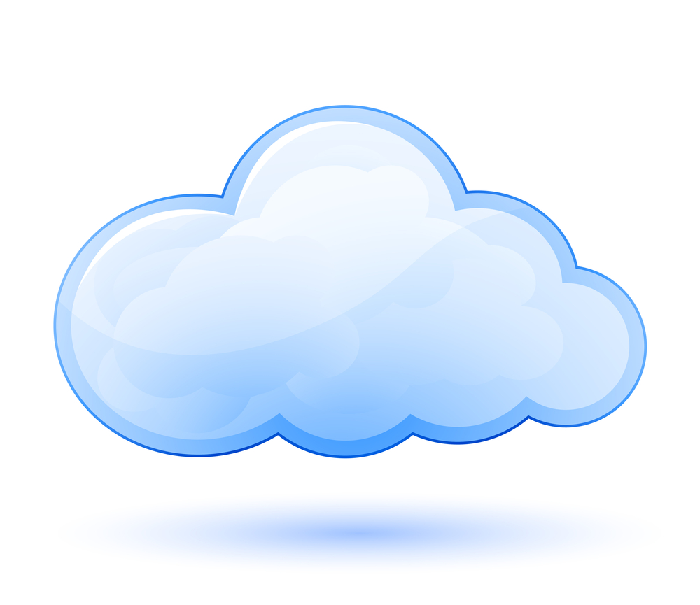 Cloud Cartoon Pictures - Cliparts.co