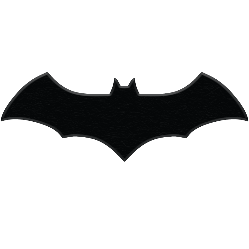 Batman Logo - New 52 by Boygos on deviantART