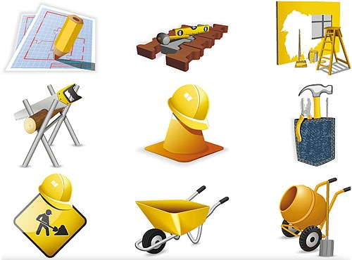 Free Clipart Construction