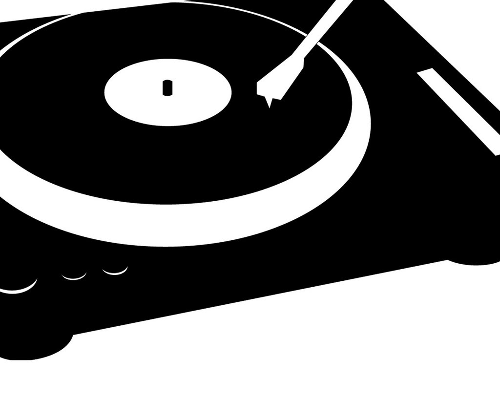 turntable clip art clipartsco