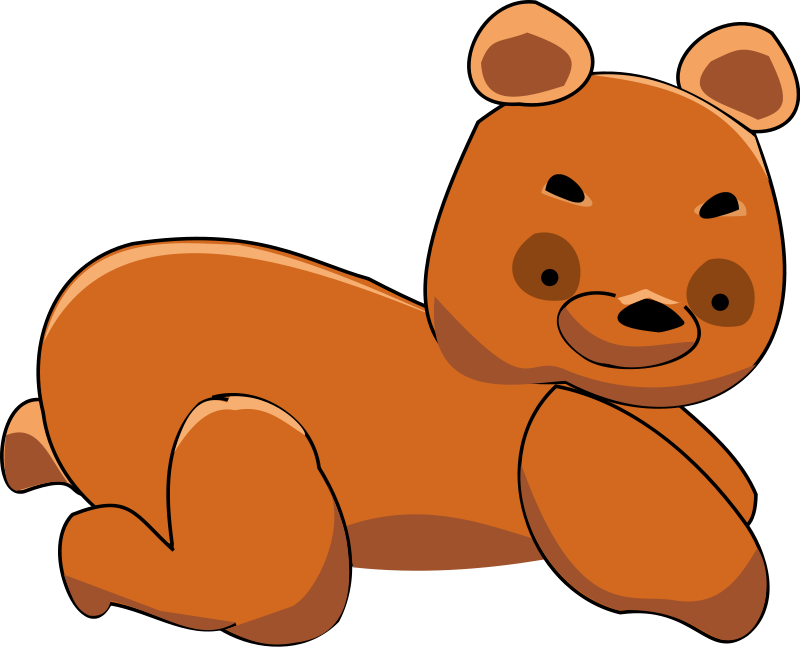clipart kostenlos teddy - photo #38