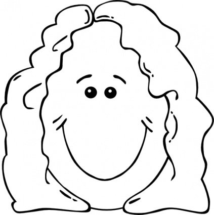 Head Outline Clip Art - Cliparts.co