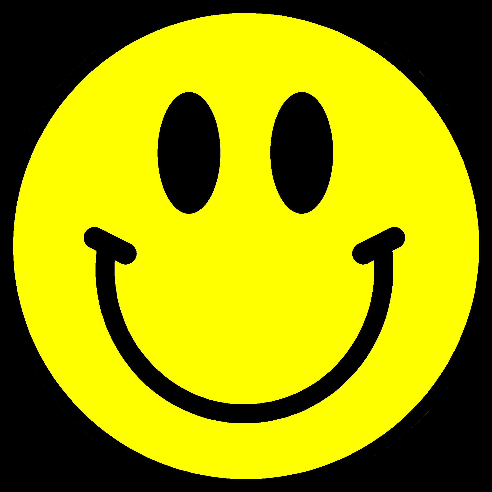 Smiley Face Sad Face - Cliparts.co