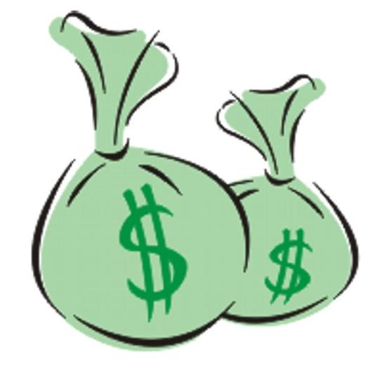 clipart money bag - photo #22