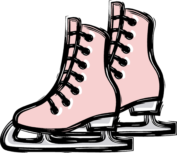 Ice Skating Clipart - Cliparts.co