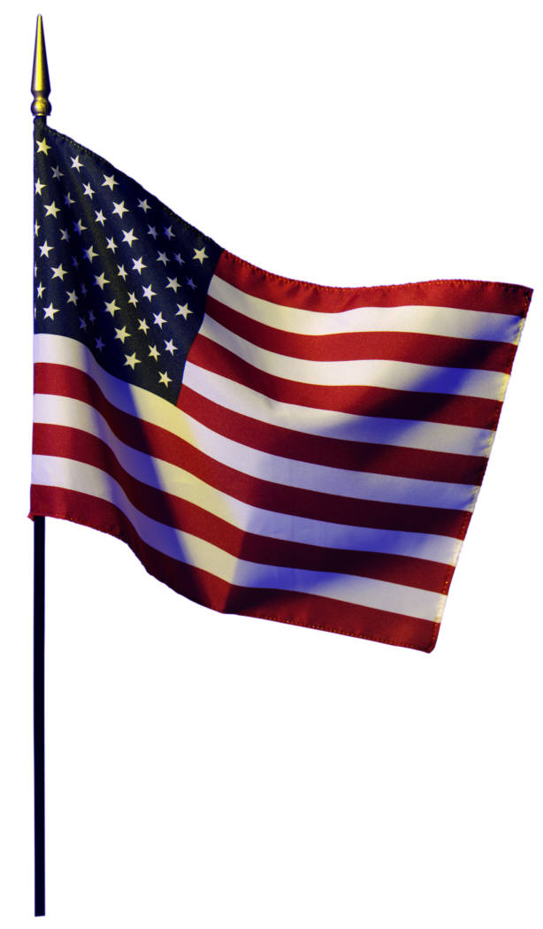 clip art of american flag animated - photo #13