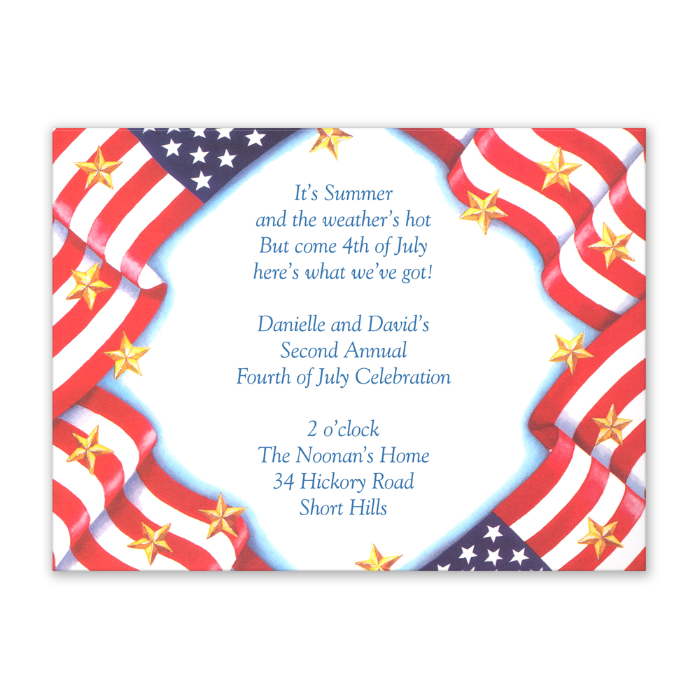 American Flag Page Border Cliparts Co