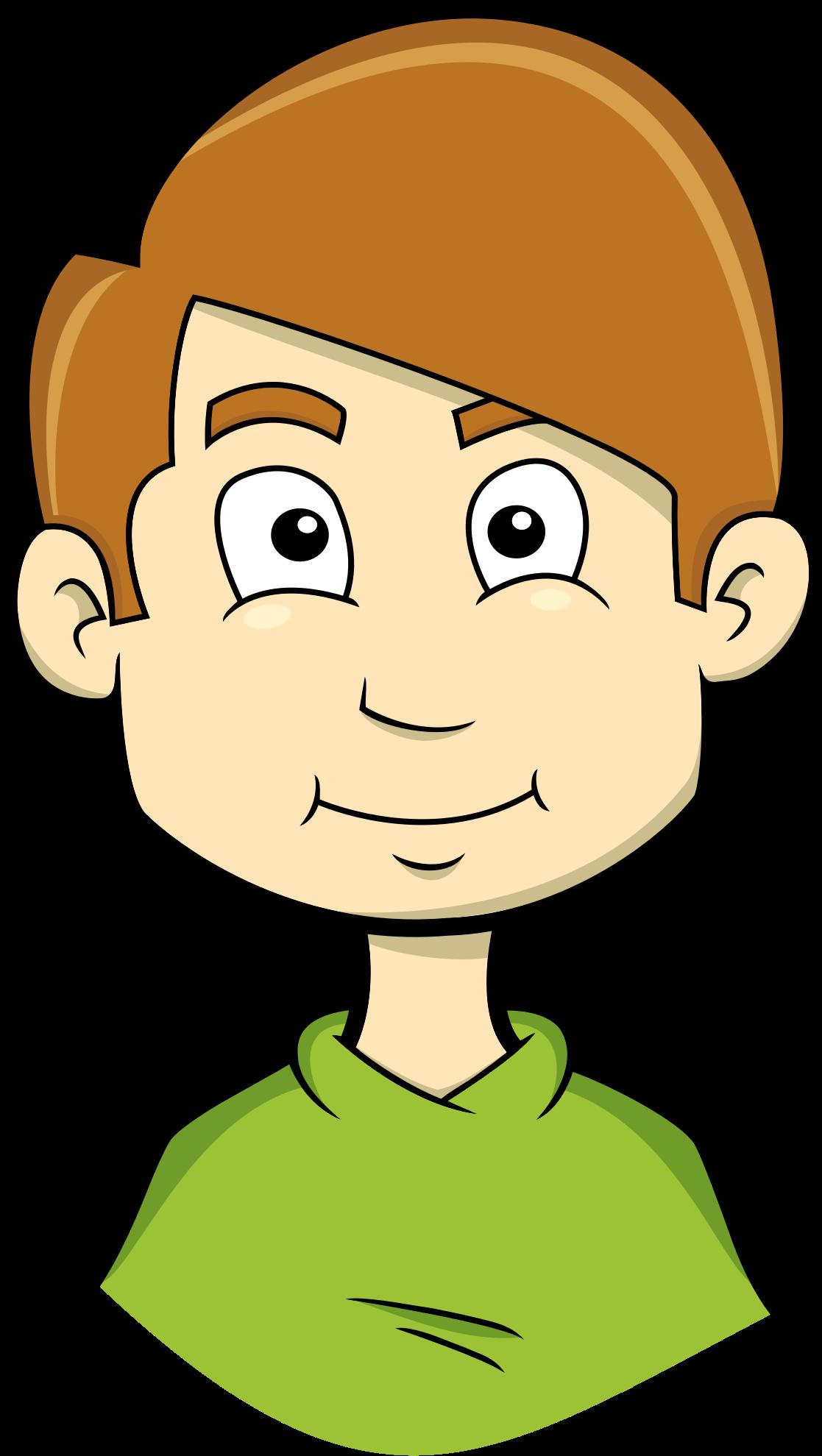Kids Faces Clip Art - Cliparts.co