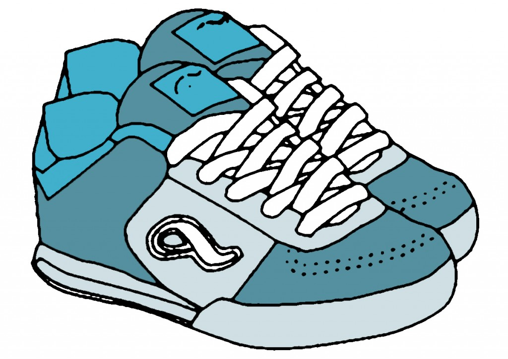 Shoe-clip-art-05 | Freeimageshub