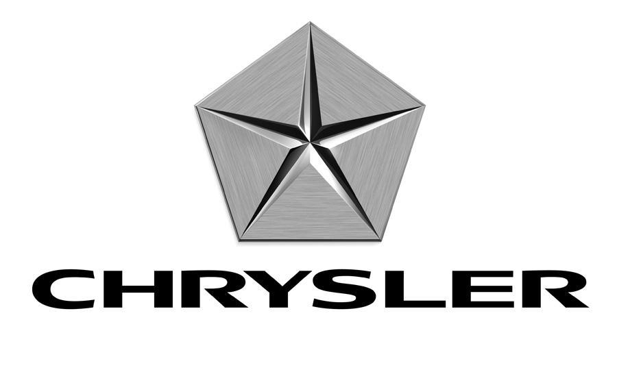 chrysler logo 2017 vector - photo #10