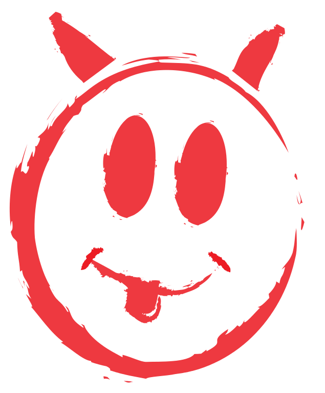 Smiley face killer