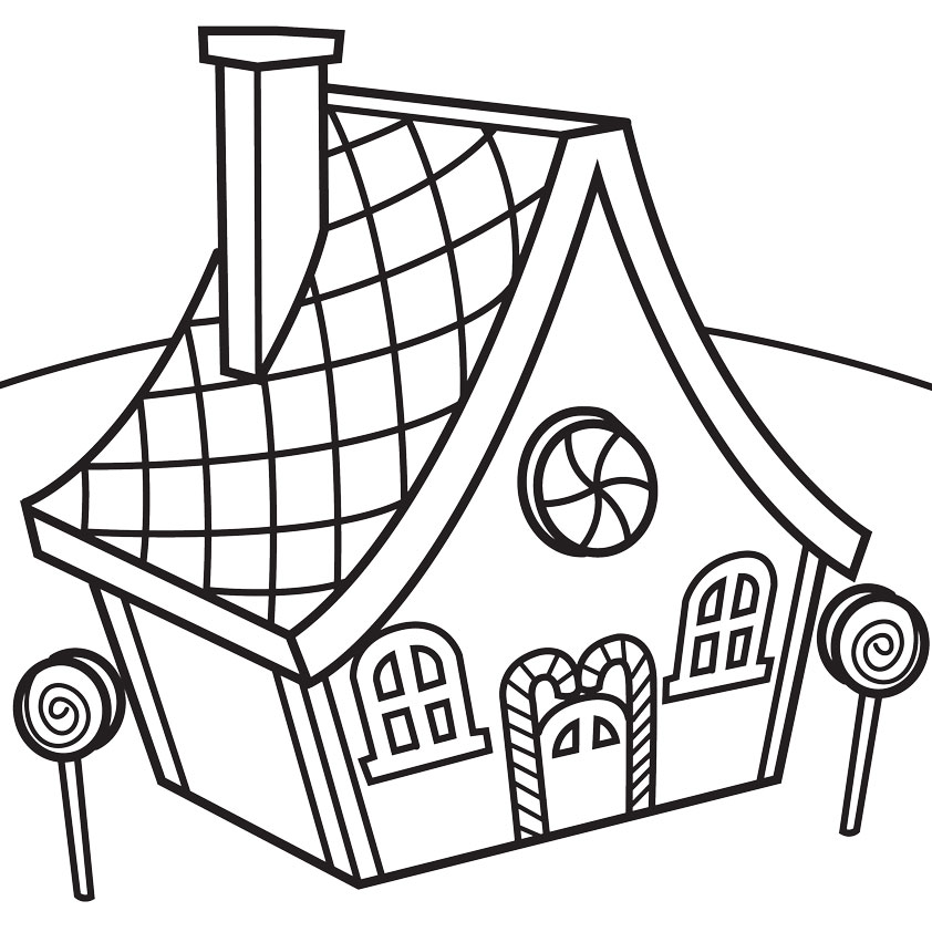 Images Of A House - Cliparts.co