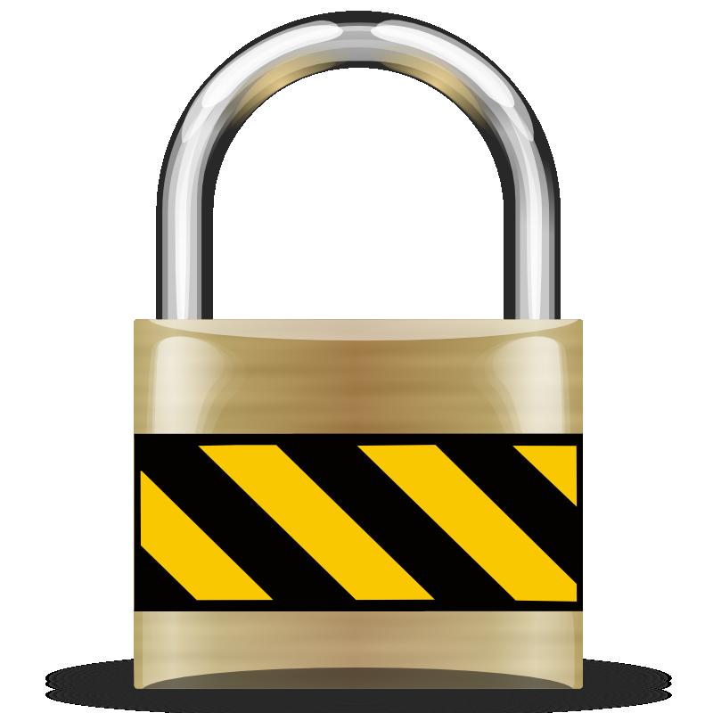 Security Clip Art - Cliparts.co