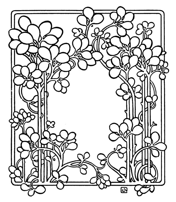 free library clipart borders - photo #16