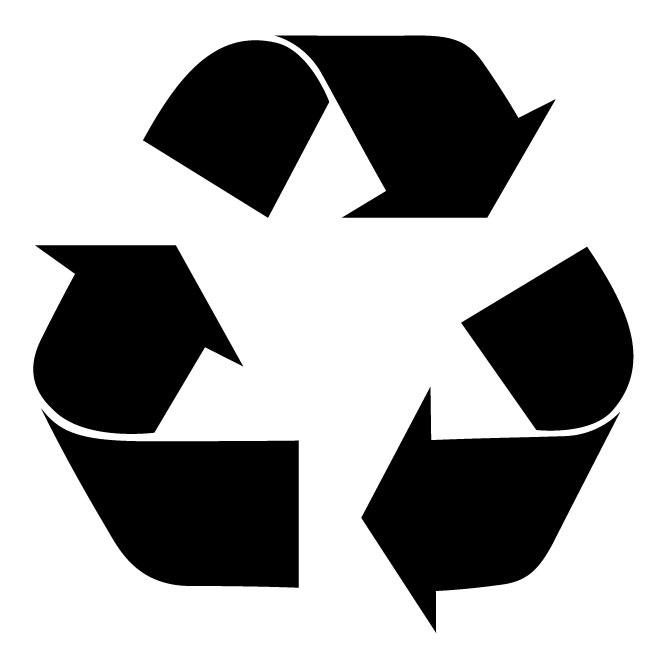 Resultado de imagem para recycling icon vector