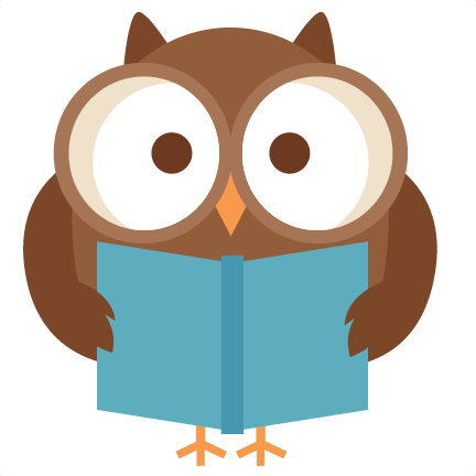 reading owl cliparts co Owl Clip Art owl reading clipart black and white
