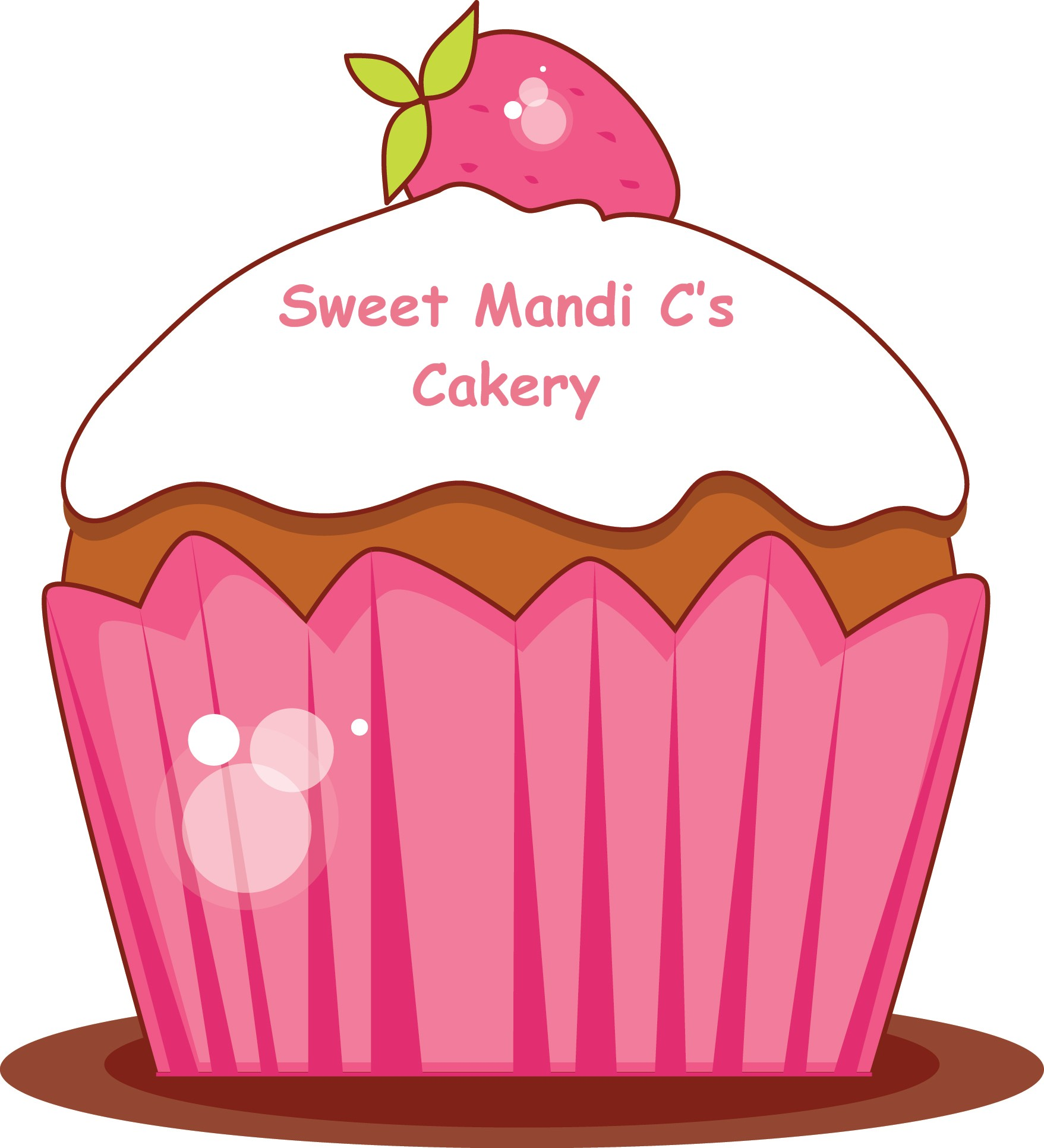 Cake Art Flavours : Cup Cake Pics - Cliparts.co
