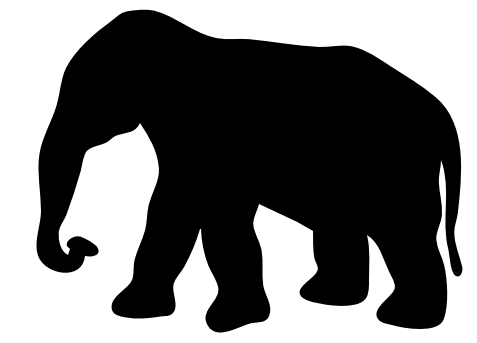 Free Elephants Clipart. Free Clipart Images, Graphics, Animated ...