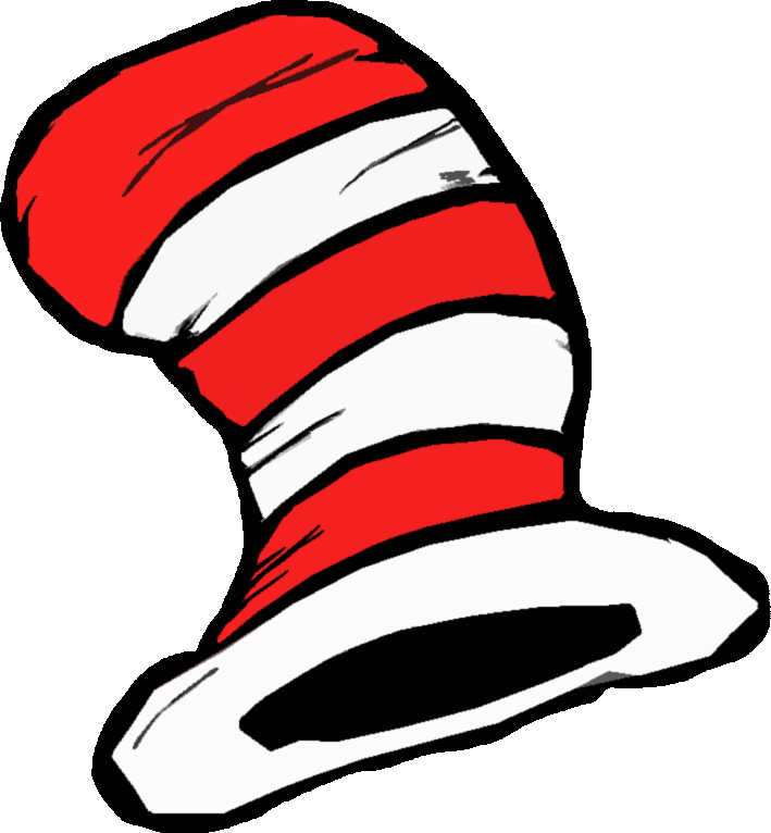 Kindergarten Khronicles: Dr. Seuss Is In The House!