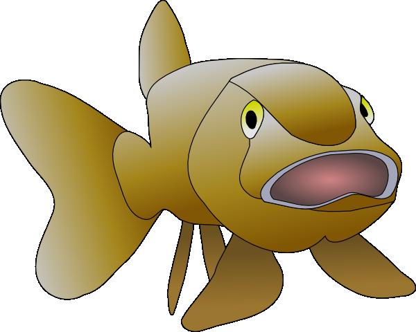 clip art fish moving - photo #16