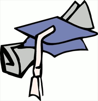 Free graduation-cap Clipart - Free Clipart Graphics, Images and ...
