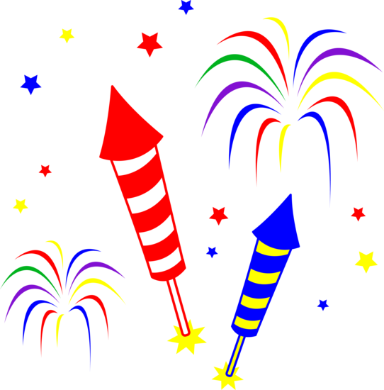 Fireworks Clip Art From Our. | Clipart Panda - Free Clipart Images