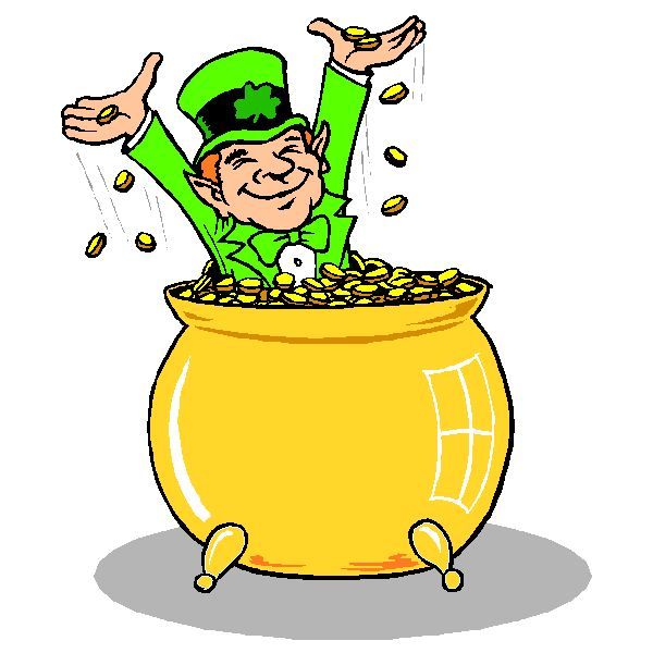 free animated irish clip art - photo #17