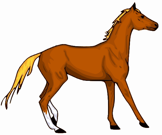 Foal Clipart | Clipart Panda - Free Clipart Images