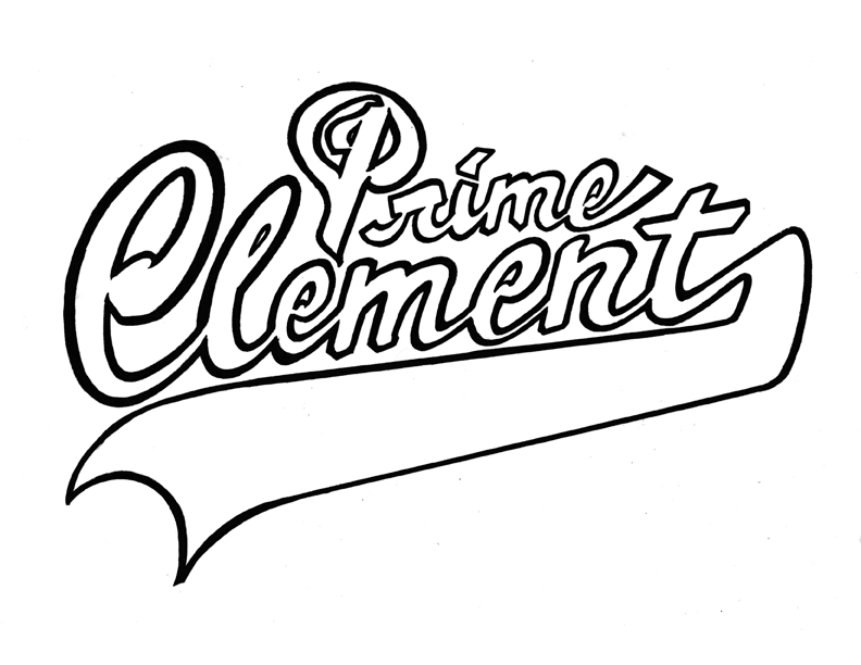 Delton Demarest Arts: Prime Element Flourish Graphic